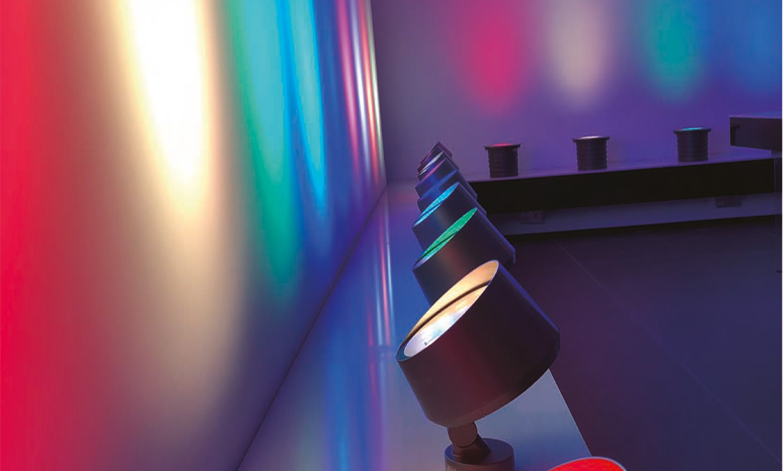 LED Fluter Lora H