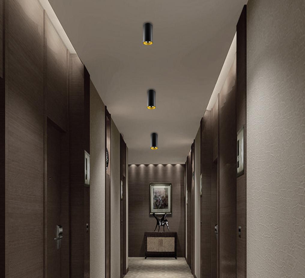 LED Anbauleuchte Loma SML LED Hotel