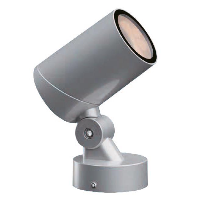 LED Strahler Lora M für Fassadenbeleuchtung