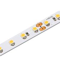 LED Streifen 48V max. 20m 7.6W/m Ra90