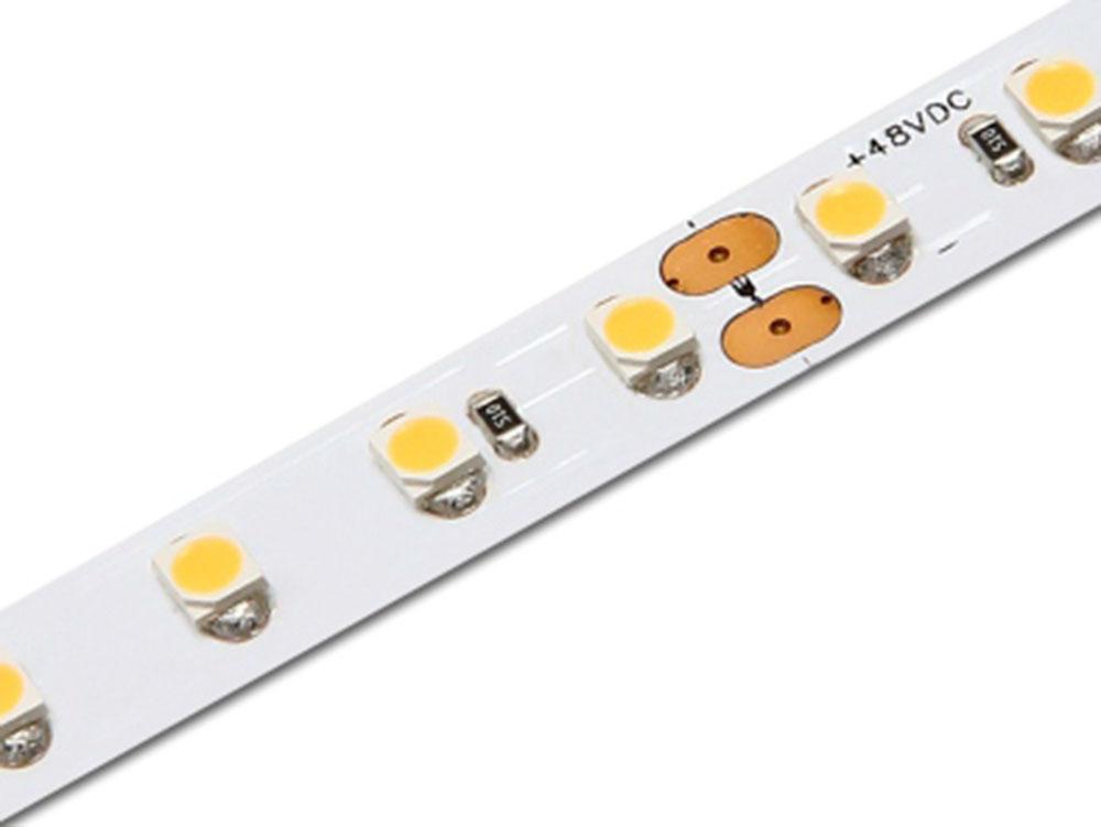 LED Streifen 48V Konstantstrom für maximal 50 Meter