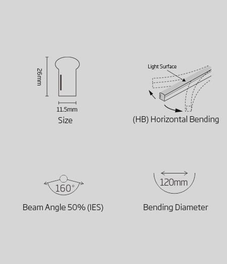 neonflex-CLL-C-FR-F11-HB-Daten