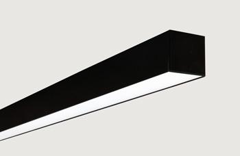 SML LED LineM SL35 Profilleuchte
