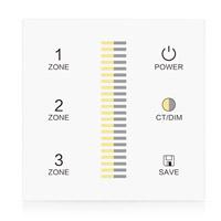 smartcon 3-Kanal Tastsensor Tunable White