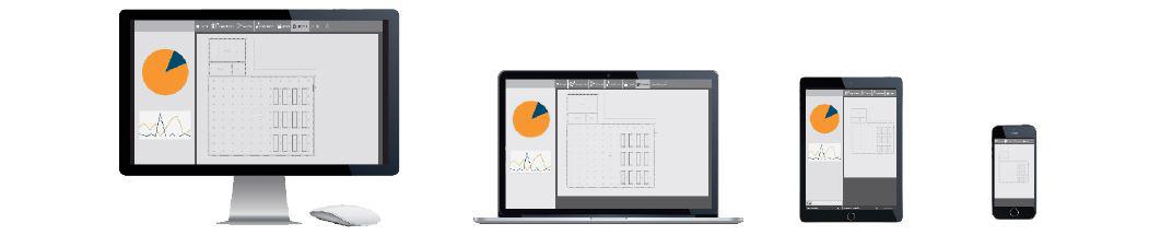 smartmon Lichtsteuerung und Monitoring SML