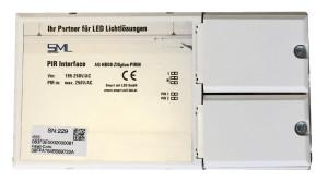 smartmon Präsenzmelder PIR ZigBee Lichtsteuerung