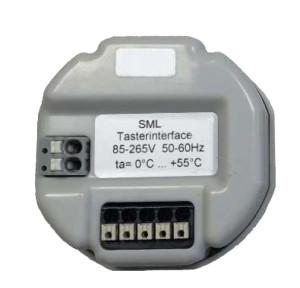 smartmon pro Taster zigbee lichtsteuerung