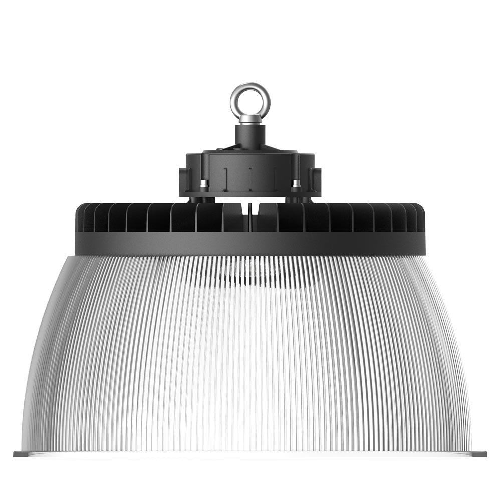 SML LED Titan Hallenleuchte Acrylreflektor