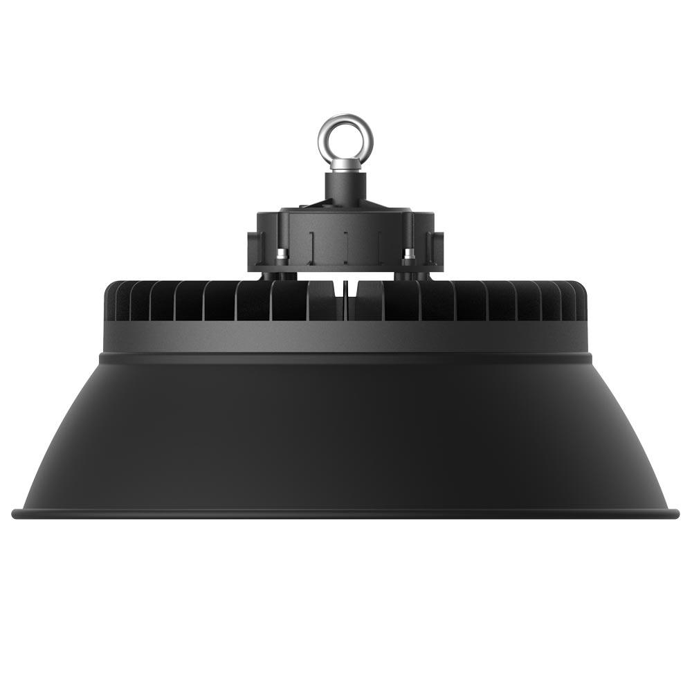 SML LED Titan Hallenleuchte Aluminiumreflektor 90°
