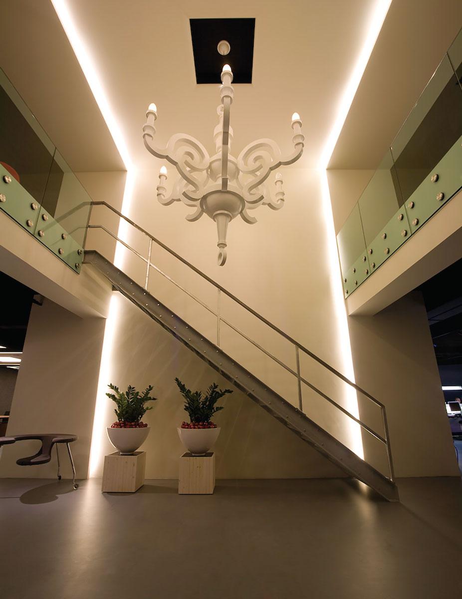 SML LED Streifen 48V für Längen bis zu 50 Meter von SML LED