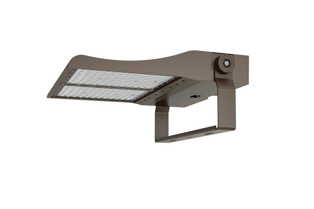 LED Fluter Solax LED Flutlicht 450W - 600W SML LED