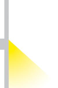 LED Wandeinbauleichte Leila Lichtaustritt