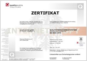 zertifikat-SML-smart-mit-led-iso9001-2015
